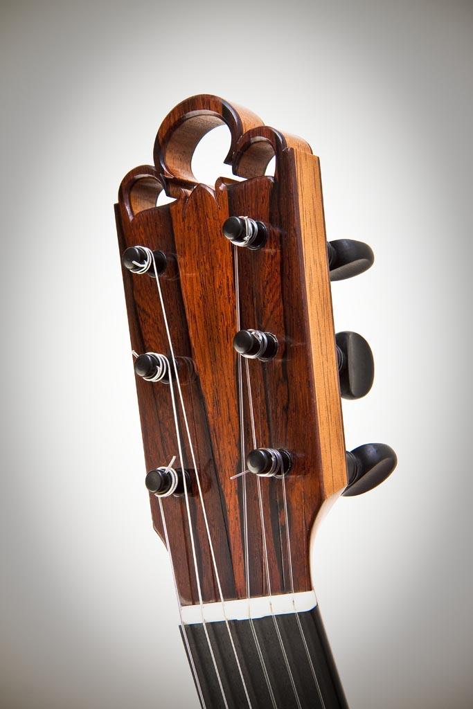 experimental classical guitar crown peg detail florian vorreiter lutherie. Black Bedroom Furniture Sets. Home Design Ideas